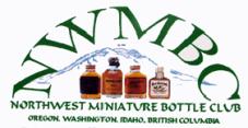 Northwest Miniature Bottle Club