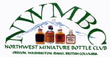Northwest Miniature Bottle Club